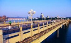 中国桥梁 梅州 剑英桥图片