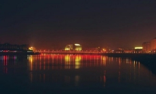 夜景 城市夜景图片