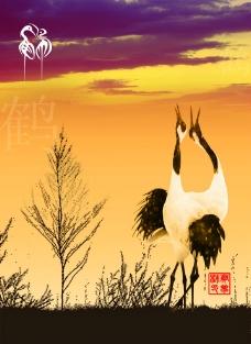 中国风素材设计图片