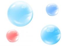 水泡笔刷图片