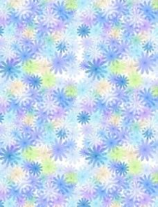 时尚花纹 矢量素材图片