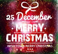 2014年圣诞节海报图片