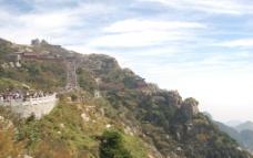泰山 风景图片