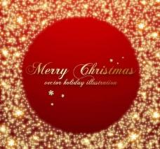 圣诞节贺卡背景图片