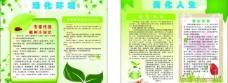 植树节板报图片