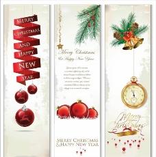 圣诞展板图片