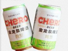 金龙泉 啤酒图片