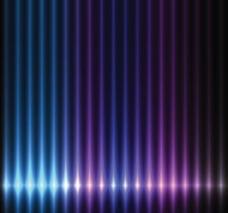 抽象动感线条商务科技背景图片
