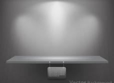室内空白相框图片