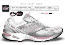鞋子设计电脑画图图片