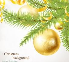 圣诞主题矢量素材图片