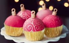 节日蛋糕图片