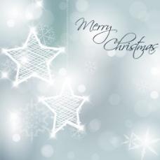 圣诞背景矢量素材图片
