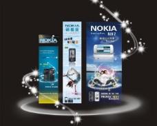 诺基亚 时尚手机图片