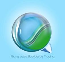 环球贸易公司logo图片