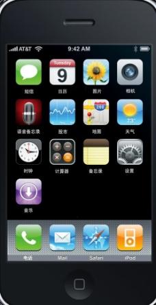 联通iphone图片