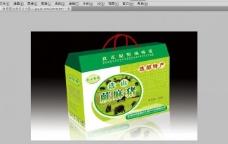 包装设计(展开图)图片