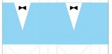 蝴蝶结 文件袋图片