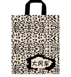 塑料手提袋图片