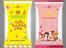 糖果包装 糖果 奶糖图片