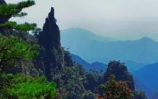三清山风景图片