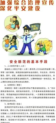 消防安全知识素材图片