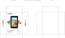 手机包装盒图片