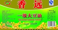 大豆油图片