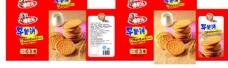 食品包装 饼干图片