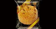 月饼袋图片