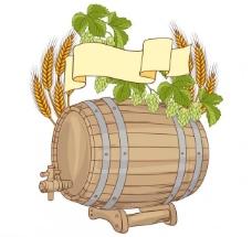 啤酒 葡萄酒图片