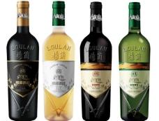 楼兰葡萄酒图片