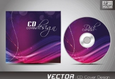 cd光盘封面设计图片