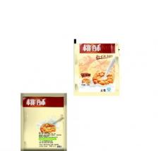 食品桃酥包装图片