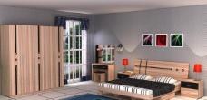 卧室家具系列图片