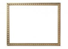欧式边框图片油画相框