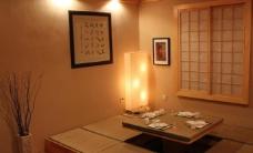 日式餐饮会所图片