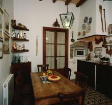 厨房摄影图片