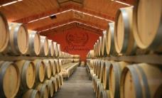 法国酒庄图片