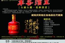 丰谷酒图片