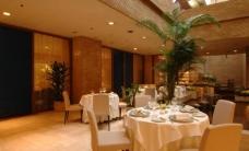 餐厅大厅设计图片