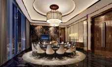 酒店包房设计图片