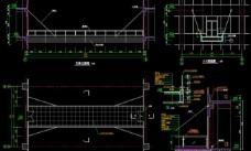 tcl工业研究院 天桥详图图片