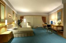 宾馆房设计图片