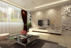室内设计效果图图片