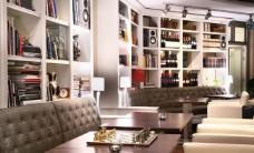 华丽精美欧洲室内设计图片