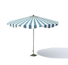 遮阳伞 遮阳伞模型图片