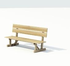 室外椅子 椅子模型图片