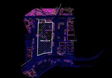 城市小区规划