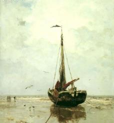十九世纪欧洲绘画 西方绘画 油画图片